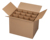 3-Ply or 5 Ply Bio-degradable Corrugated Cardboard Box with Customized Logo for Shipping