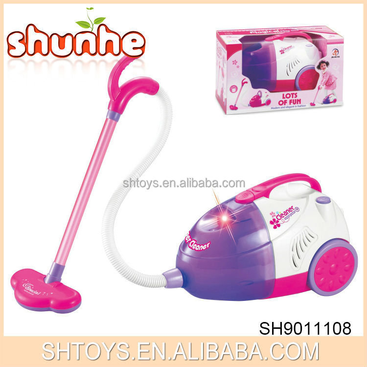 Funny Girls Home Cleaning Toys House Cleaning Play Set With Sanitary Ware  Toy