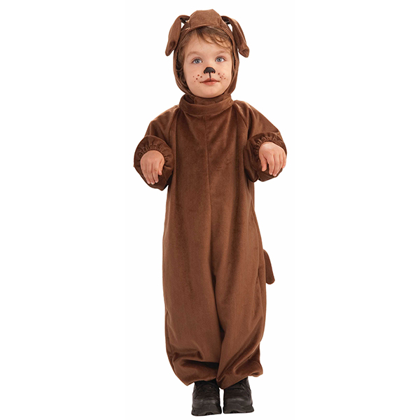 Factory hot sale kids dog costume