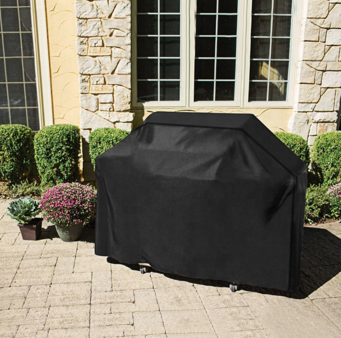 Outdoor Waterdichte BBQ Grill Cover Fabriek Leverancier Barbecue Cover