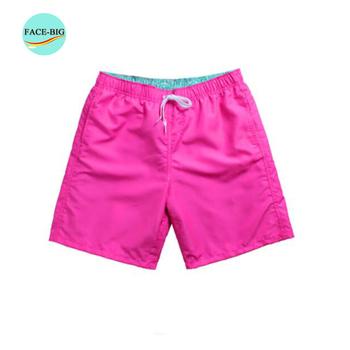 7a88ccc279 New Wholesale Oem Customized Men Swim Shorts Swim Trunks ...
