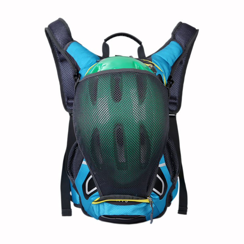 Bicycle Backpack Riding Traveling Sports Water Bag Rucksack Hydration Bladder Bag