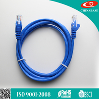 quality warrenty 4 Pair 100 Ft Cat6 Network Cable