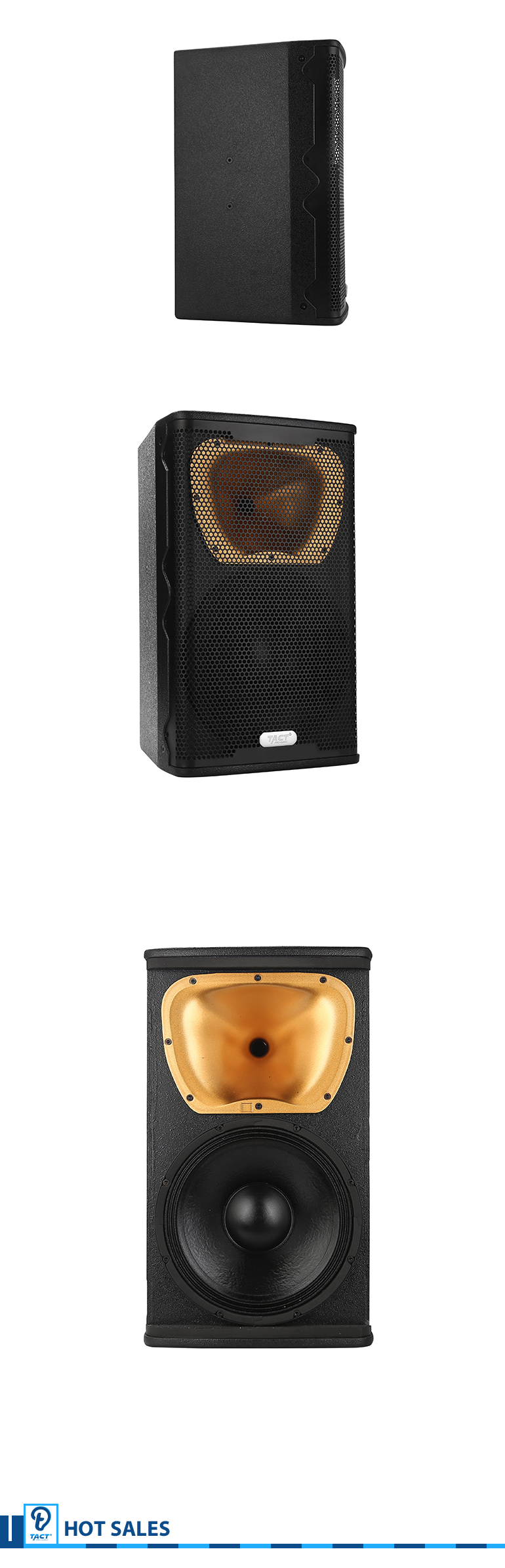 Enping 12 inch audio pa speakers design