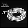 Professional Stainless Steel High Quality Venice Chain Jewelry Accessory