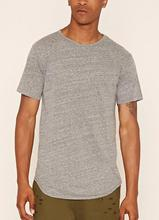 Men's Plain Plus Size Summer 100% Cotton Wholesale T-shirts
