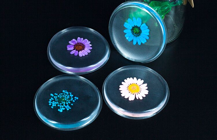 Chrysanthemum Beauty tools real flower silicone sponge makeup puff soft silicone makeup sponge