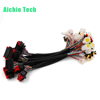 Tour Bus Wire Harness Cable Assembly for Sightseeing Vehicle