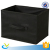 Cheap eco- friendly non woven storage box