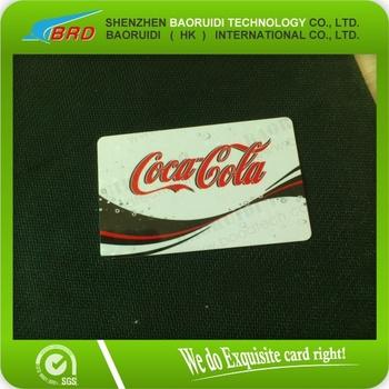 Factory Price 3d Lenticular Card lenticular Business Card