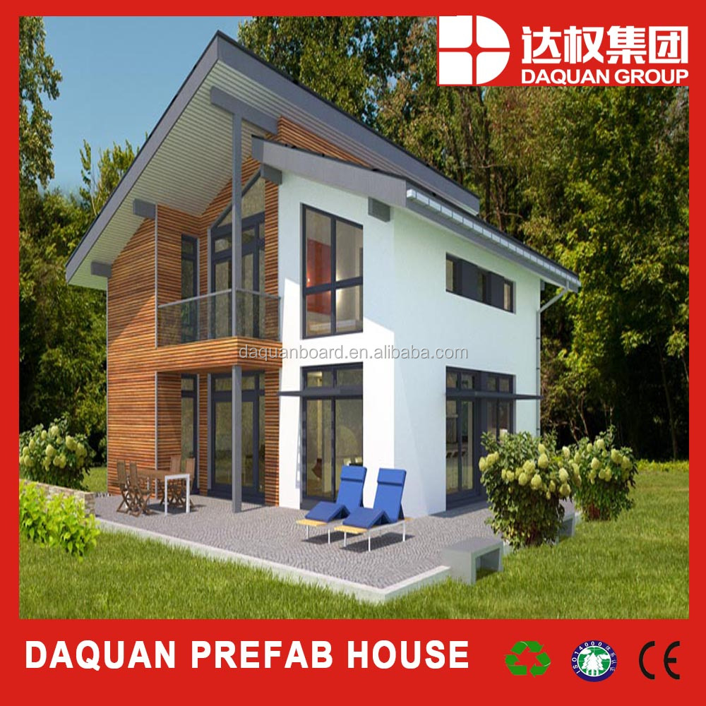 2015 new design low cost economic ksa saudi prefab house
