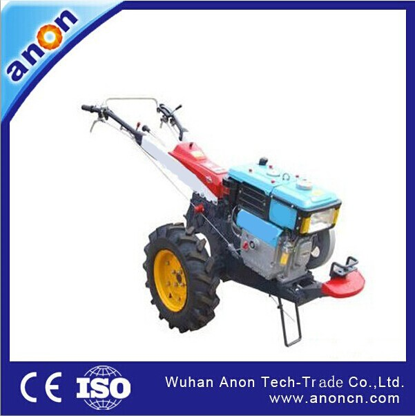 ANON 7hp 8hp 10hp 20hp 2015 new style price tractor with plow for sale
