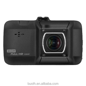 WDR User Manual Fhd 1080P Driver Video Recorder Car Dvr