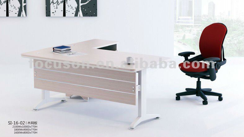 Modesty Panels Office Desk Supplieranufacturers At Alibaba