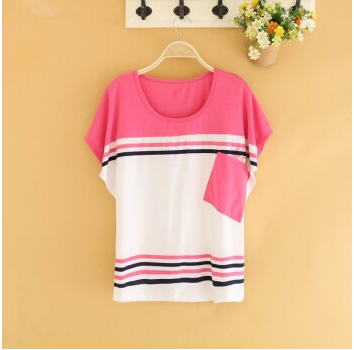 Latest Black White Blank T-shirt China Supplier Clothes Summer ...