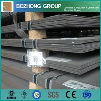 EN10149-2 S550MC cold rolled high yield strength 0.5mm thick steel sheet prices