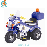 WDHL218 Wholesale Ride On Battery Operated Kids Electric Motorcycle For Sale Remote Control Car Toys r Us Singapore