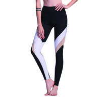 wholesale girls yoga clothing sports fitness wear custom compression tight women yoga pants leggings