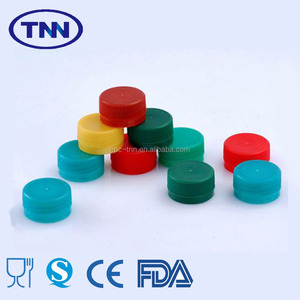 New material PE PP plastic cap for pet bottle mineral water bottle of blow molding machine