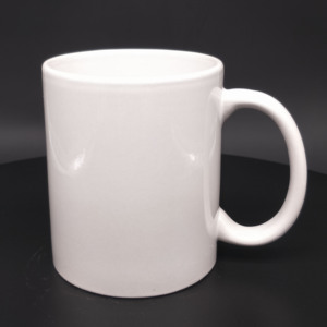 White blank ceramic AAA grade tea coffee milk mugs for sublimation
