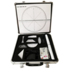 Gelsonlab HSPO-002 Hot sale optical experiment set Optical tool kit Physical Optical kit Laser optical set