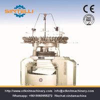 Pattern Wheel Brother Mini Jacquard Knitting Machines For Machine On Sale