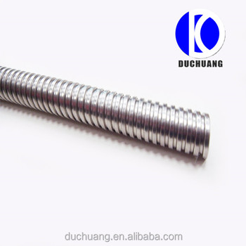 Flexible Metal Electrical Gi Conduit For Wire And Cable - Buy ...