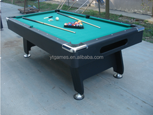 Hot sale cheapest America Pool Table American figure billiards united billiards pool table for Sale