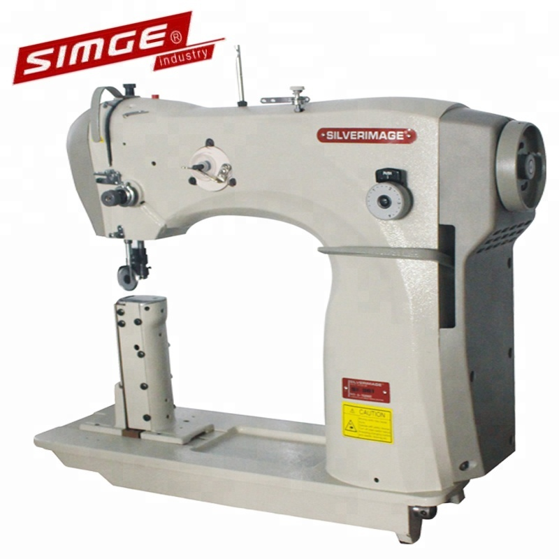 SI-961 High-head industrial overlock sewing machine shoe making machine sewing machine price