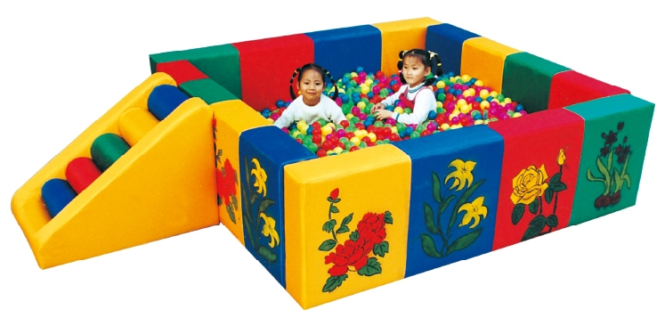 Cuadrado pl stico piscinas de bolas para beb s piscina de for Bolas piscinas infantiles