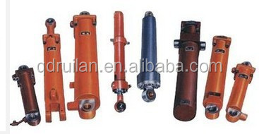 OEM 800 Series Cylinder for 3000 PSI 500 Series Cylinder for 3000 PSI Hydraulic Welding Cylinder