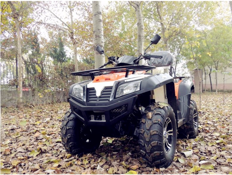 400cc ATV QUAD and polaris atv YHZ400-A with Water Cooled