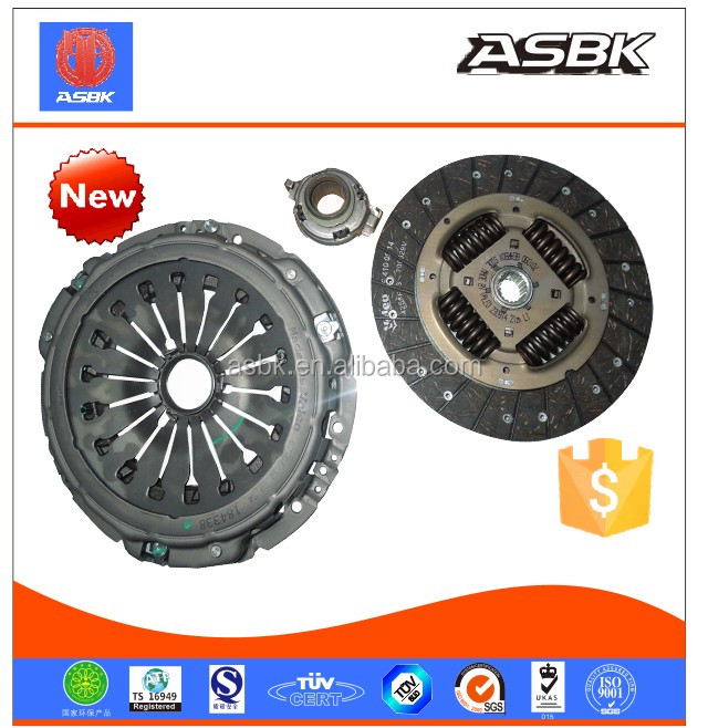 Chinese manufacturer clutch kit clutch assembly for 620 0321 00 with high quality