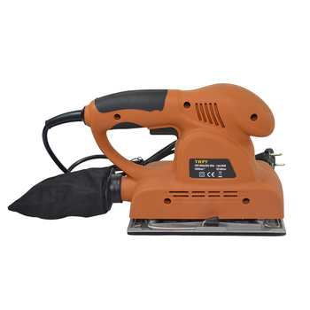AJ17 200W drywall orbital rotary polisher hand-held electric sander