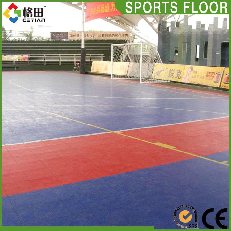Soccer sports floor buy soccer sports floor cheap court for Sport court floor