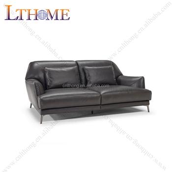 S01 2 Living Room Sofa Stanley Leather Sofa India