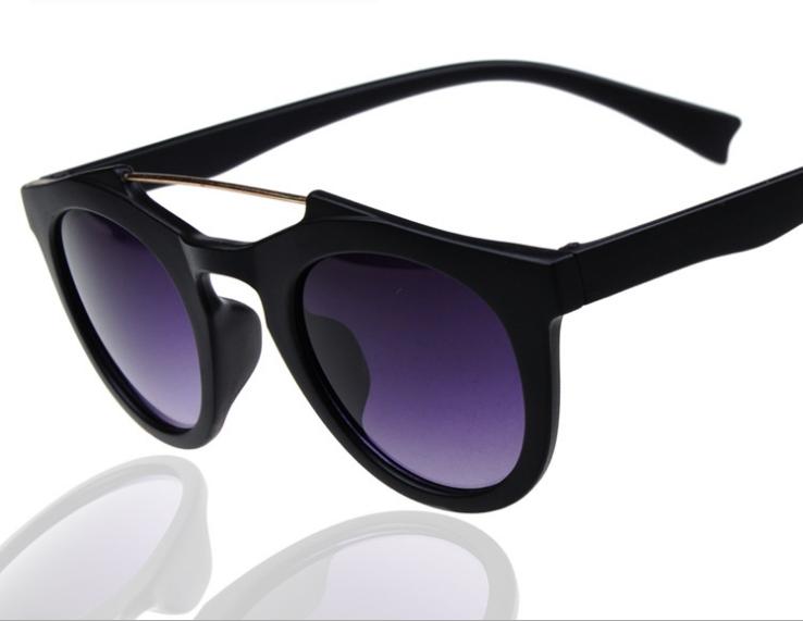 e0de2388981 Get Quotations · Time-limited Sale Men Sunglasses Brand Designer Mirror  Vintage Round Sun glasses For Fishing Outdoors