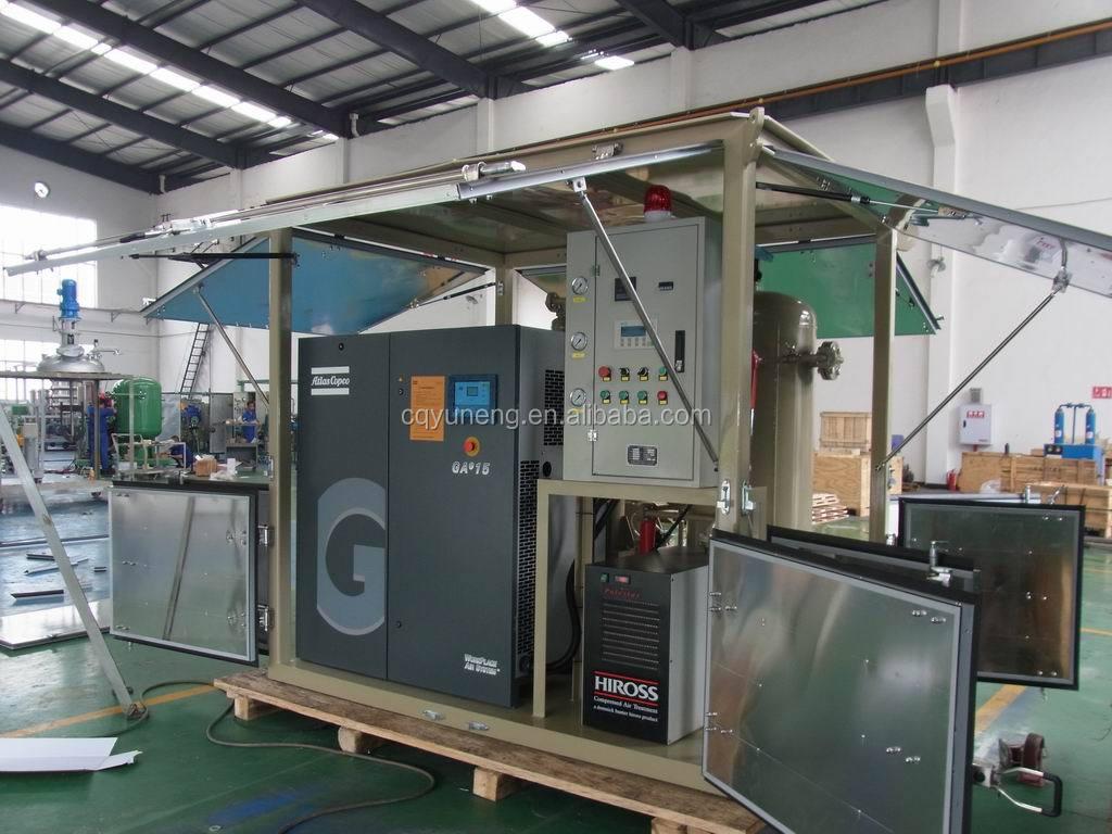 Transformator Trocknungsanlagen Luft Trocknen Maschine Transformator