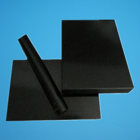 Engineering Plastic Black White Ptfe Teflon Sheet For