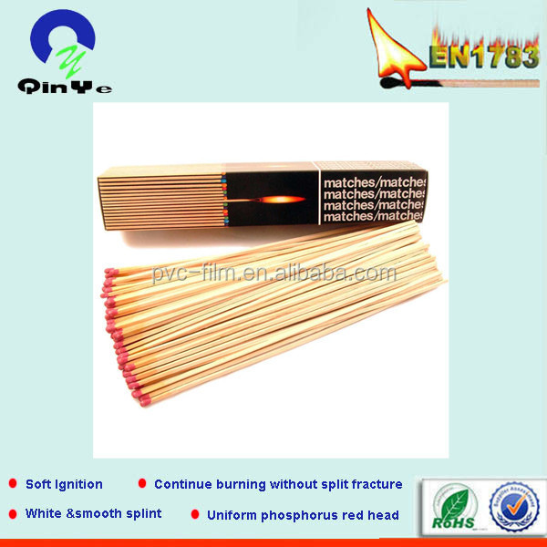 Extra Long Matches/long Wooden Matches/long Fireplace Matches