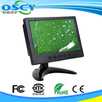 High Quality 7 Lcd Led Video Display Screen Monitor 7 Inch Tv