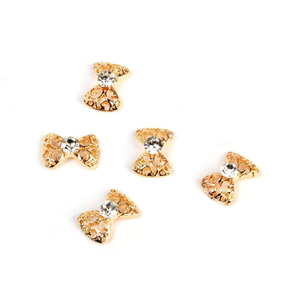Cheap Gold Nail Bows, find Gold Nail Bows deals on line at Alibaba.com