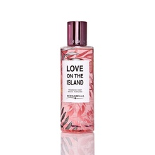 Cheap Price Wholesale 250ML Body Mist Fine Fragrance Splash for Women