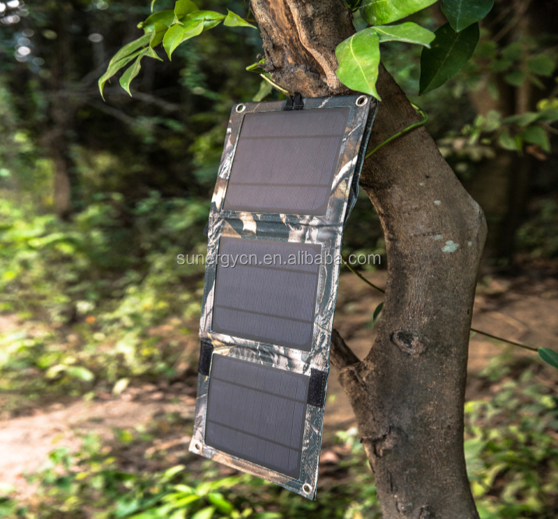 micro usb anschluss faltbare solar panel ladeger t 3 7 v. Black Bedroom Furniture Sets. Home Design Ideas