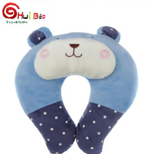 HBtoy u-shape plush neck baby pillow