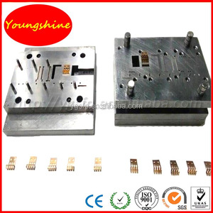 Plastic injection mould for produce measuring tape moulds