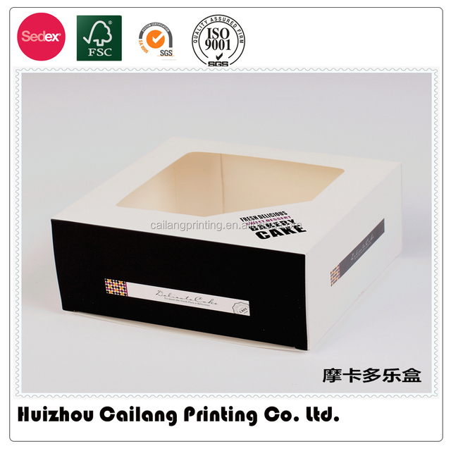 20 years professional big cake paper box| cake slice packaging manufacturer  sc 1 st  Alibaba & cake box slice-Source quality cake box slice from Global cake box ... Aboutintivar.Com