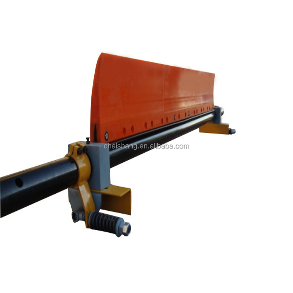wear resistance long life time polyer conveyor belt cleaner