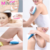 Mingge Relaxing Anti Cellulite Slimming Body foot Massager Bath Shower Brush