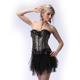 OEM/ODM adjustable non-slip waist reducing corset